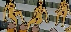 Забавни Старо Порно Анимация