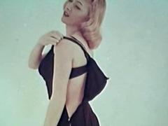 Vintage strip