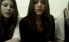 Amatører Teenager Webcam