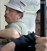 Amatöör Gangbang