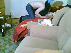 חובבניות רוסיות מצלמה נסתרת
