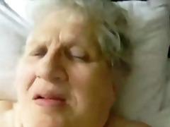 חובבניות מצלמה נסתרת סבתות
