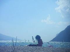 חובבניות חוף
