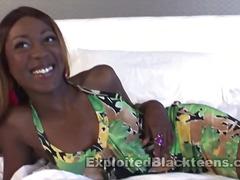 მოყვარული სექსაობა შავი