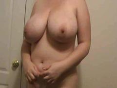 חובבניות חזה גדול ציצים