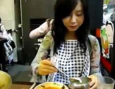 חובבניות אסיאתיות קוריאניות