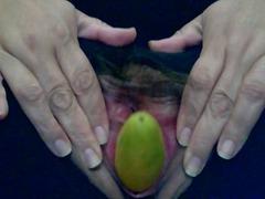 חובבניות מלאות אביזרי מין
