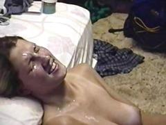 Аматери Мастурбација Свршување в лице