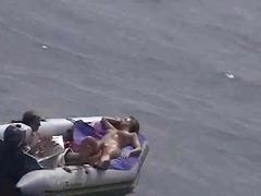 חובבניות חוף ווייר מצלמה נסתרת