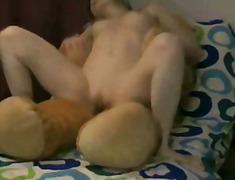 חובבניות צעירות אביזרי מין