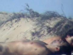 חובבניות חוף ציבורי