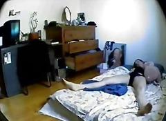 חובבניות צעירות מצלמה נסתרת