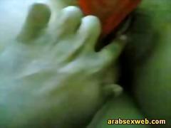חובבניות ערביות הרדקור מציצות
