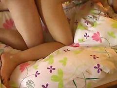 חובבניות צעירות ברונטיות גמירות בפנים