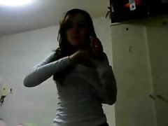 חובבניות צעירות מצלמות אינטרנט
