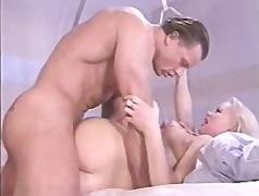 Anaal Blondid Pornostaar