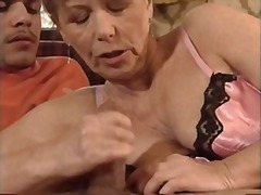 Anal Reif Granny