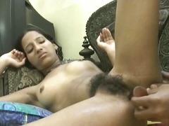 אנאלי שעירות הודיות