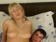 Seks analny Blondynki Wytrysk