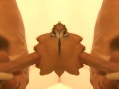 Arap Doruk Noktası Porno Yıldızı