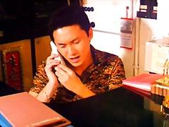 אסיאתיות מבוגרות סיניות