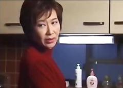 아시아 일본편 나이든여자