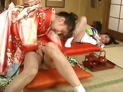 אסיאתיות יפניות