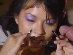 Азиски Шмукање Свршување