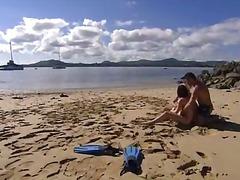 חוף צעירות כוסיות