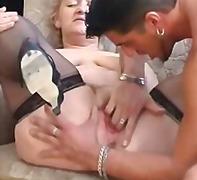 מלאות מבוגרות סבתות