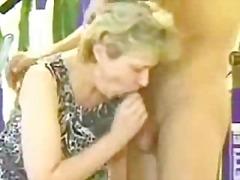 Едри Жени Германки Възрастни Бабички