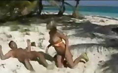 חוף הרדקור
