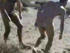 חוף אוננות ציבורי