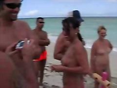 חוף סינוור ציבורי