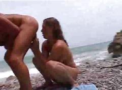 חוף הרדקור מציצות