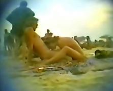 חוף ווייר מצלמה נסתרת ציבורי