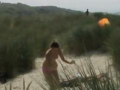 חוף ציצים ווייר מצלמה נסתרת