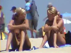 חוף ציצים מצלמה נסתרת