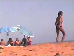 חוף ווייר מצלמה נסתרת