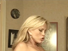 Hot mature cougar amber lynn banging