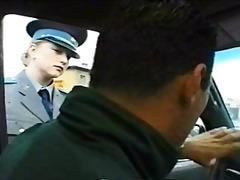 Zuzanna (aka serena leonidas) police woman gangbang