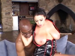 Pits Grossos Angleses Interracial