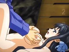 Animação Hentai