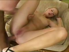 Анальний Секс Блондинки Мінет Грудасті