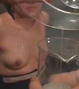 Asien Spermadusche Cumshot Ins Gesicht Spritzen Fetish