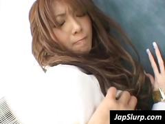 אסיאתיות יפניות נילון סולו יפות