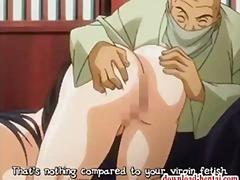 Animacija Crtić Hentai