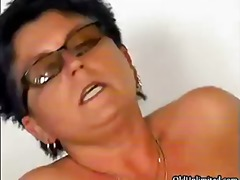 Thick mature wife loves riding a big part4