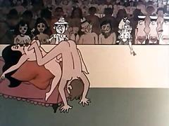 Duits Tekenfilmfiguur