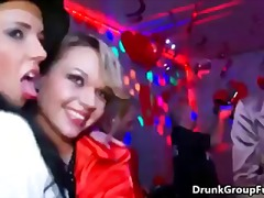 Horny drunk women enjoy naked big cock part5